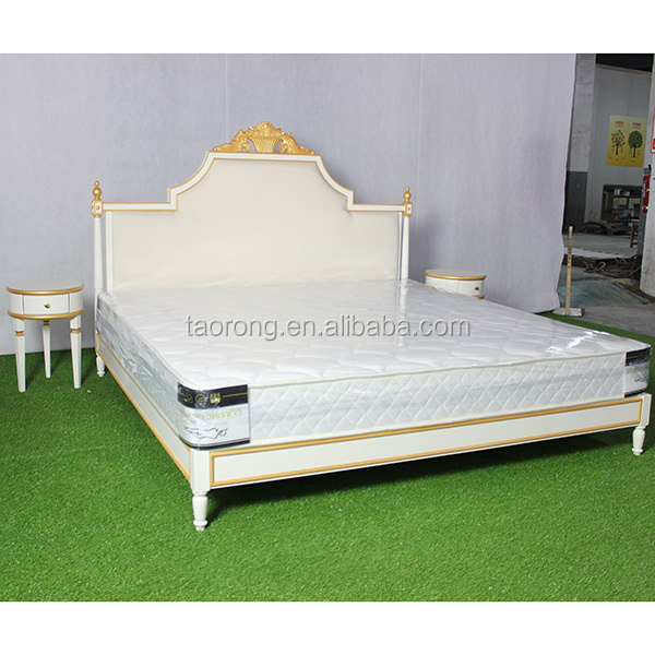 italienische m bel schlafzimmer m bel massivholzbett hb. Black Bedroom Furniture Sets. Home Design Ideas