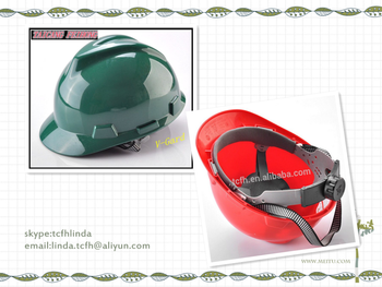 Msa Safety Helmet,Ce Standard Hard Hatt,V Gard Hard Hats - Buy Hard  Hat,Hard Hats,Msa Safety Helmet Product on Alibaba com