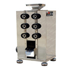 YGJ Series Sesame Peanut Coffee Beans and Almond Roller Mill