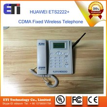 Huawei ETS2222+ CDMA cordless desk phone wireless telephone Fixed wireless Terminal for CDMA 800Mhz