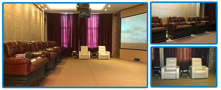 Elegant bluetooth home theater room decor 5d buy for Room decor 5d