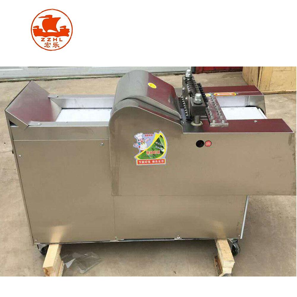 Otomatik et kemik kesme makinesi/Tavuk kesme makinası/Et kemik pirzola blok makinesi