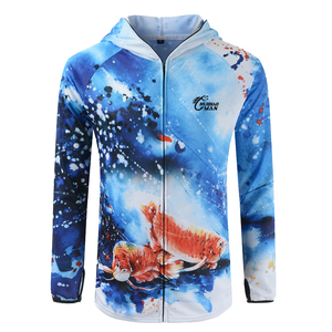 17acac04 Wholesale Fishing Shirts Quick Dry Fishing Clothing Dry Fit Fishing Wear,  Suppliers & Manufacturers - Alibaba