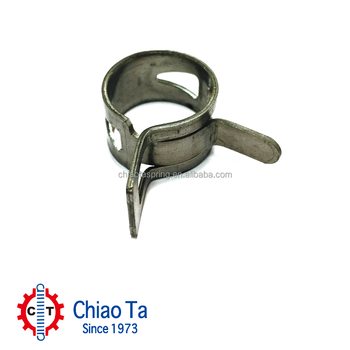 Customized High Technolog Spring Clips