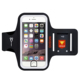 Neoprene Fabric Custom Elastic Cellphone Armband