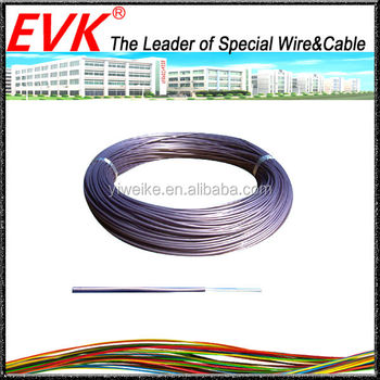 28awg Small Table Lamp Electric Wire With Teflon