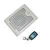 Outdoor PIR Motion Sensor Alarm Wall Advertising Audio Player With Memory Card Hotel and Apartment Door Bell