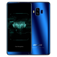 Drop Shipping Unlocked VKworld S8 4GB+64GB China Brand Best Selling Smart Phone 4G 5.99 Inch Cell Phone