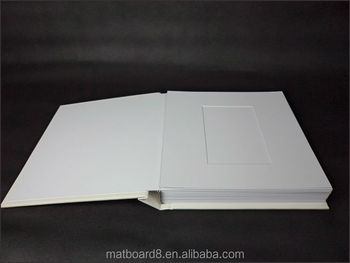 white leather book cardboard albums for cotton fabric cover wholesale photo album
