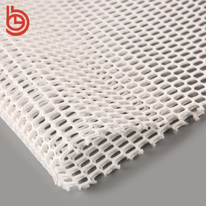 100% polyester 3d spacer sandwich air mesh fabric trade in textiles