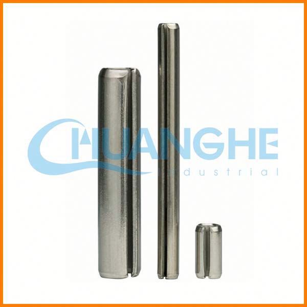 china supplier yellow zinc plated steel linch pins