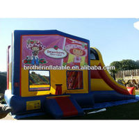 Strawberry Shortcake Inflatable Combo - Buy Strawberry Shortcake ...