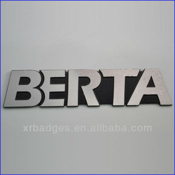 Logo sticker for electrical appliancerecommended made in china