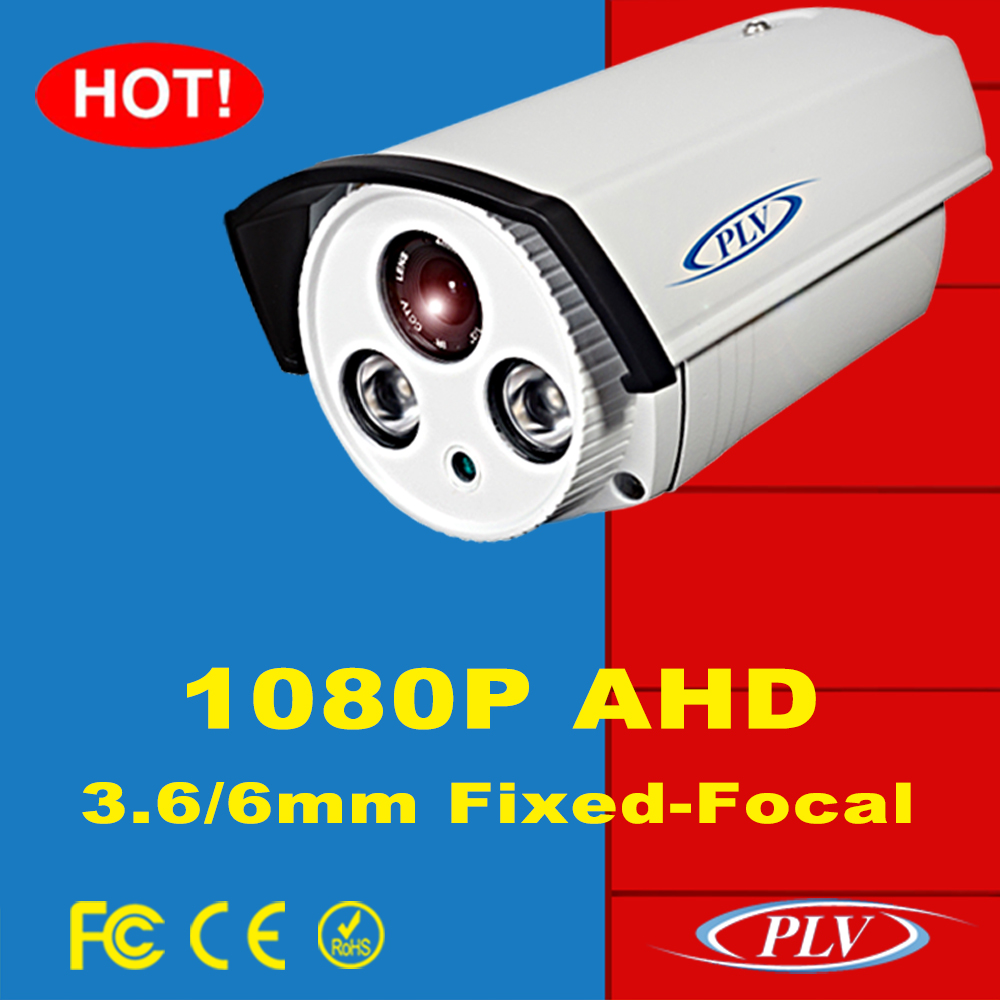 New style CCTV outdoor camera home security HD 1080P mini bullet waterproof, oem surveillance camera