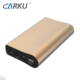 High Power 15V 10A CARKU Fast Car Charger Power Bank for iphone, tablet pc with OEM and ODM Solution