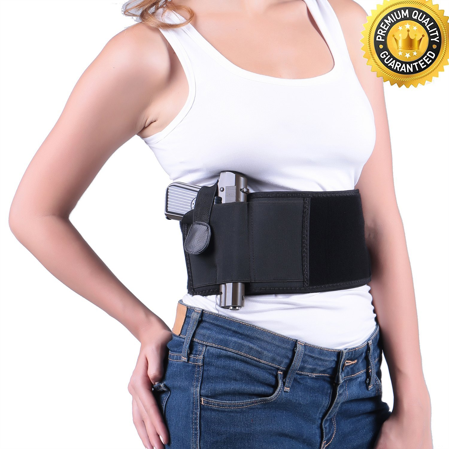 Concealed Carry Gun Holster For Charter Arms 38 Undercover Hunting