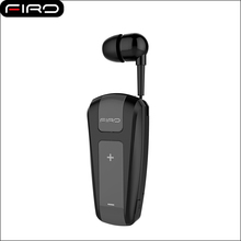 Firo H103B V4.1 CSR Retractable Wireless China Price Bluetooth Headset