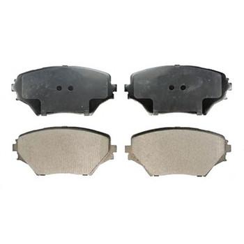D862 04465 42080 37230 For Toyota Rav4 Brake Pads