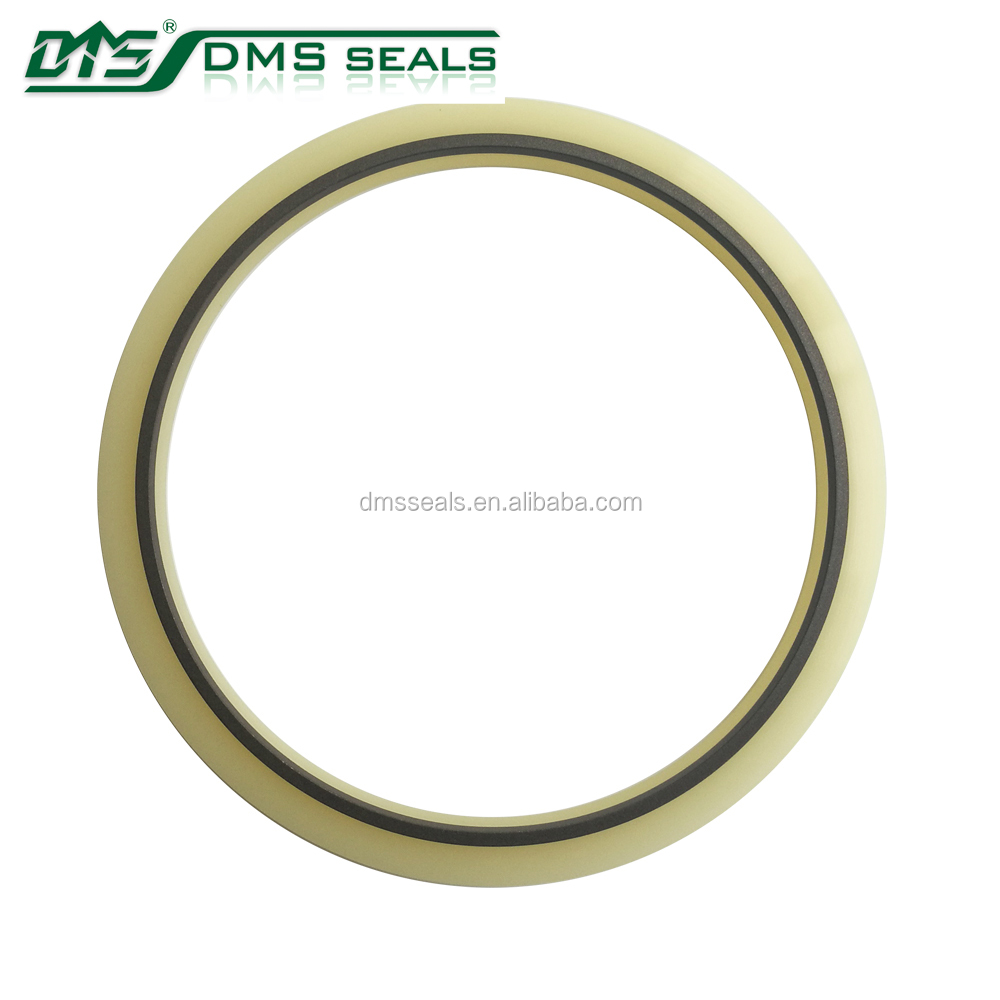Hydraulic Seal Kit PTFE Buffer Cushion Gasket for Loader