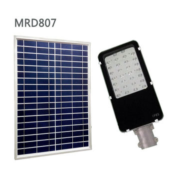 oem odm solar energy all inclusive LED streetlamp engineering