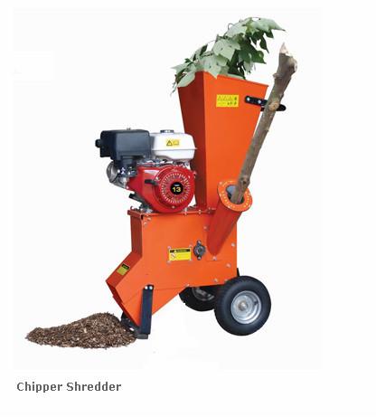 Petrol Wood Chipper Garden Shredder Chipper Mulcher Buy Gasoline