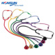 HONSUN HS-30B1 Cute Decorative Colored Dual Head Stethoscopes