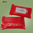 OEM Brand Disposable Flush able Wipes Wet Napkins For Restaurant