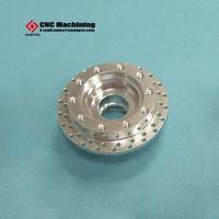 galvanized powder coating auto cnc lathe turning motorcycle parts