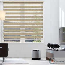 automatic rainbow blinds for blackout pleated zebra rolling blind