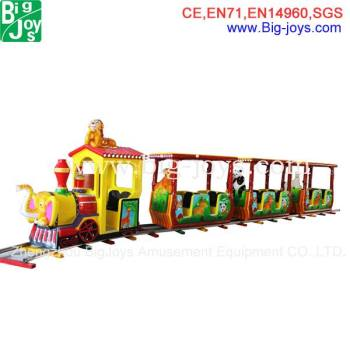 cheap price outdoor lighted christmas train for children, outdoor mini train  ride with light and - Cheap Price Outdoor Lighted Christmas Train For Children,Outdoor