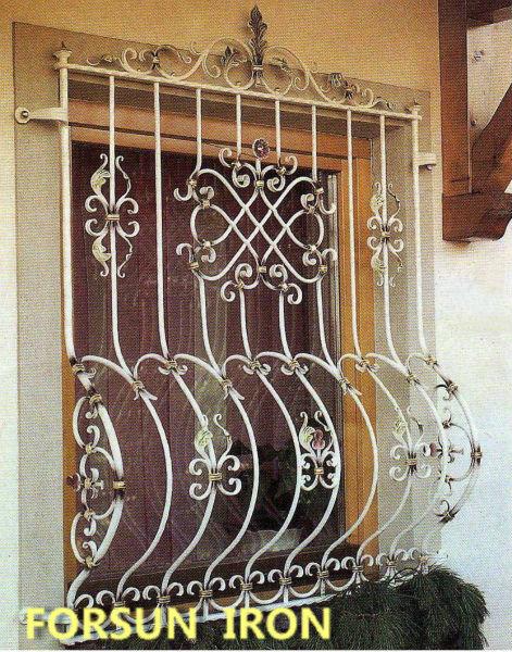 Simple Iron Windows Grills Design Modern House Sliding Window ...