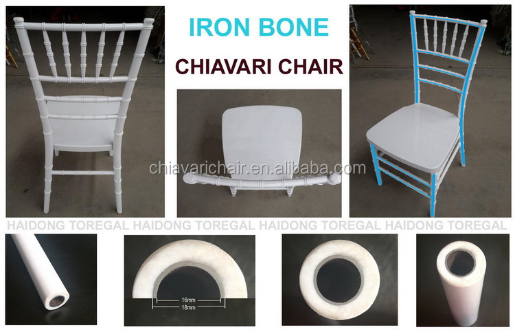 Iron Bone Chiavari 750