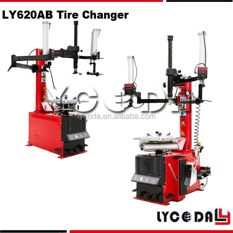cheap tire changing machine