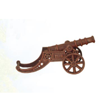Antique cast iron cannon models manufacturer