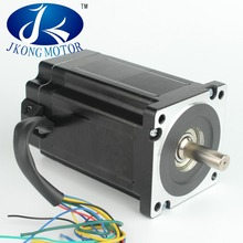 48V 3000RPM brushless dc motor with factory video , customized service