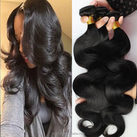 Cheap weave hair online,wholesale brazilian natural hair on sale