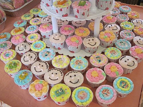 Cupcakes For Baby Shower Buy Cupcakes Product On Alibabacom