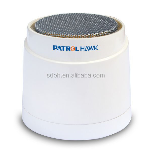 New For 2014 Wireless External flashing and light Siren Compatible With Alarm Panel PH-SJH