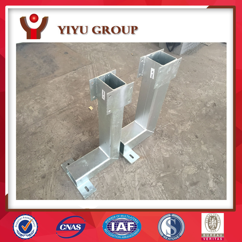 heavy duty steel bracket for timber building