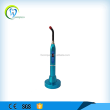 Medical Dental Curing Light Teeth Whitening oral Led Curing Light