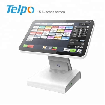 Touch Screen Cash Register With Printer/barcode Scanner/camera/wifi/msr -  Buy Pos Touch Cash Register With Thermal Printer,Tools Of Fiscal Policy Pos