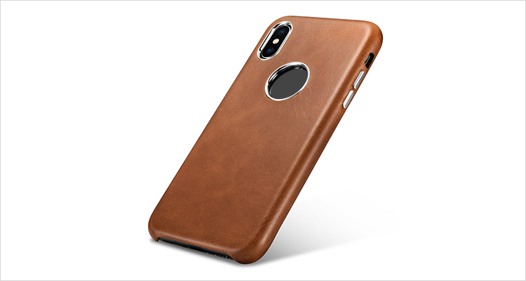 Original Compatible Mobile Phone Accessories Protective Back Cover for iPhone XS XR XS Max