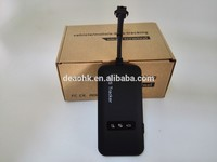 GT 02GPS Vehicle GPS Tracker System Software With free APP
