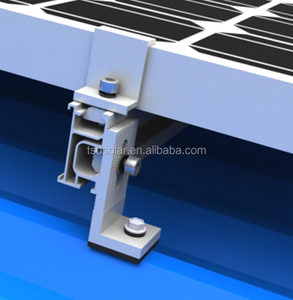 easy installation tilt roof engine solar mounting bracket