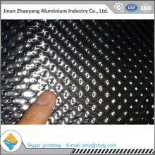 A1060-O bosu ball type embossed aluminum sheet