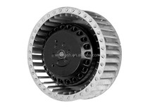 Moderate price 133mm forward curved smoke removal ventilator fan