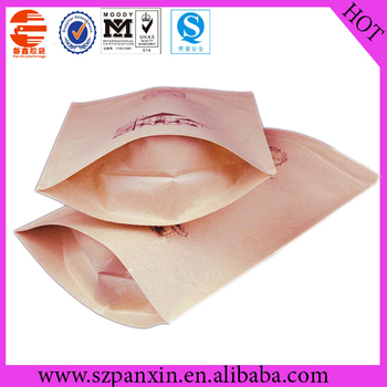 Different Types Of Craft Paper Bags For Flour Packaging Buy