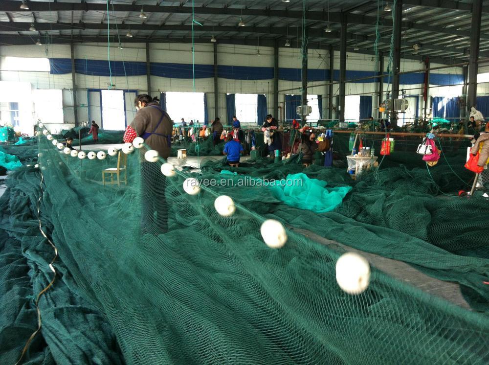 Cerco neto de la acuicultura la cr a de pescado jaulas for Criadero de pescado tilapia