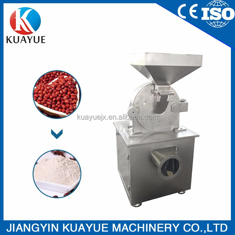 automatic red dates powder micronizer