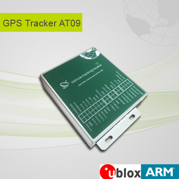 Active Rfid Tags 125khz Opengts Gps Car Tracking Device Vt300 ...
